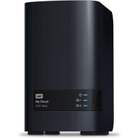 harga WD My Cloud EX2 Ultra 12TB Tokopedia.com