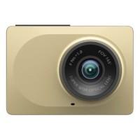 Jual Xiaomi Yi Car Dashboard Camera 1080P - Gold Murah
