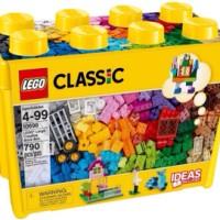 Lego 10698 Classic : Large Creative Brick Box