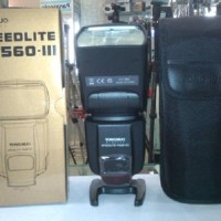 Speedlite Flash YONGNUO YN-560III for Canon / Nikon