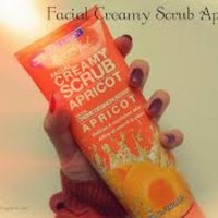Apricot Creamy Scrub by Freeman Beauty USA
