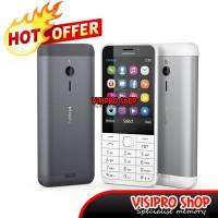 Nokia 230 Garansi Resmi TAM