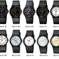 Jual jam tangan casio klasik mq24 jam tangan casio mq-24 termurah original Murah