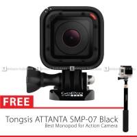 harga GoPro Hero 4 Session Full HD 4K Action Camera + Free Tongsis Tokopedia.com