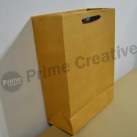 Jual Paper Bag / Shopping Bag / Tas Kertas Large Wide Murah