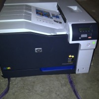 printer hp laserjet warna cp 5225n