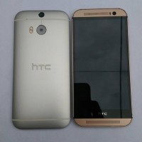 HTC one M8 asia Gold