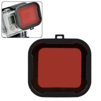 Polar Pro Aqua Cube Snap-on Dive Housing Glass Filter For GoPro 4/3 + -
