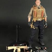 Hot Toys Royce Predators