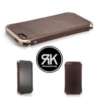 ronin fe bumper element case iphone 5 case iphone 5s case bumper kayu