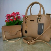 Tas Charles And Keith 1616