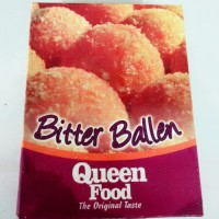 Queenfood Bitterballen