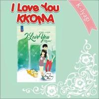 Novel Terjemahan Korea I Love You, Kkoma
