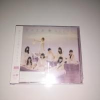 CD Album AKB48 Tsugi no Ashiato versi Indonesia (2 CD)