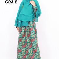 Batik Hijab Syari Putri Ayu Solo kode G08~E