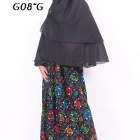 Batik Hijab Syari Putri Ayu Solo kode G08~G