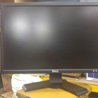 LCD Dell 22inc widescreen
