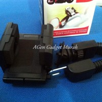 Holder Motor Smartphone Monopod Motor FLY Lazypod lazy pod Spion GPS