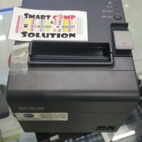 PRINTER EPSON TM-T82 Thermal (USB + SERIAL)