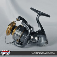Reel Pancing Spinning Shimano Sedona 4000