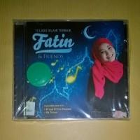CD FATIN - 12 LAGU ISLAMI TERBAIK (2014)