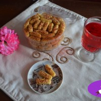 Jual Kue Keju Divi Food (kue kering, lebaran, kastengel, cookies, enak) Murah