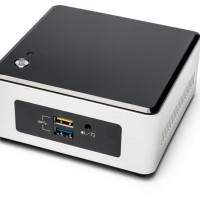 Mini PC Intel NUC5CPYH Celeron + RAM 4GB + SSD 250GB