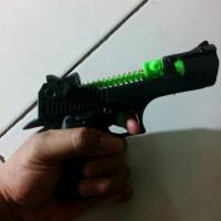 harga pistol mainan petasan peluru korek api / mp900 Tokopedia.com