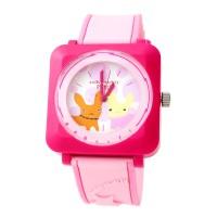 Naughty Naughty Pets NNP-81D Jam Tangan Remaja Anak PINK Kids Watch