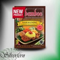 Bamboe Bumbu Nasi Kuning (produk Baru)