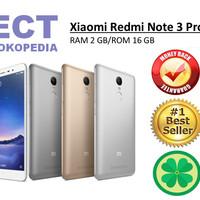[NEW!!] XIAOMI REDMI NOTE 3 PRO 4G LTE 2/16 GB GREY, SNAPDRAGON