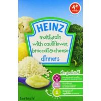 Heinz Multigrain With Cauliflower Broccoli & Cheese
