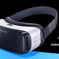 SAMSUNG GEAR VR OCULUS ORIGINAL