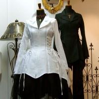 P.O Elegant Gothic Aristocrat / Elegant Gothic Lolita Couple