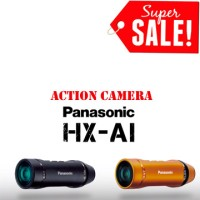 PANASONIC HX-A1 Action Cam HD