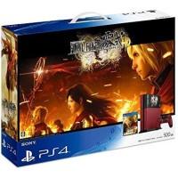 PS4 500GB Final Fantasy Edition [DLC Final Fantasy]