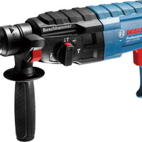 Mesin Rotary Hammer BOSCH GBH2-24DRE / GBH 2-24 DRE / Bor 24mm Impact
