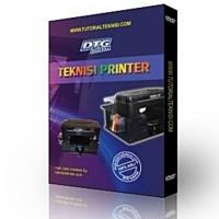 Tutorial Printer DTG
