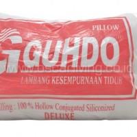 Guhdo Pillow / Bantal Guhdo Deluxe
