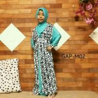 setelan anak muslim bahan premium merk couture Y