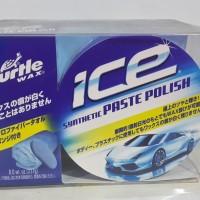Turtlewax Turtle Wax Ice Synthetic Polish (Paste)