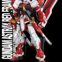 harga Daban Mg 1/100 Astray Red Frame Gundam Tokopedia.com
