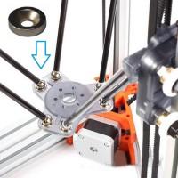 Magnet Ball Joint untuk Magnetic Balljoint Neodymium Disc Magnets N50
