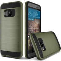 VERUS Verge Case for HTC One M9 Original - Military Green