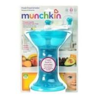 harga Munchkin Original Fresh Food Grinder Pelumat Blender Manual Mpasi Bayi Tokopedia.com