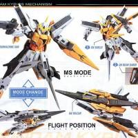 Hongli HG 1/144 Kyrios Gundam