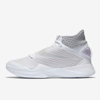 harga Sepatu Basket Nike Zoom Hyperrev 2016 White Original Tokopedia.com