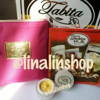 Tabita Cream Day Kecil