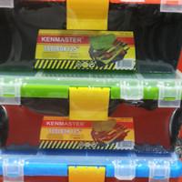 harga TOOLBOX / TOOL BOX KENMASTER 12.5