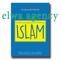 Kumpulan 101 Kultum tentang ISLAM bersama M. Quraish Shihab